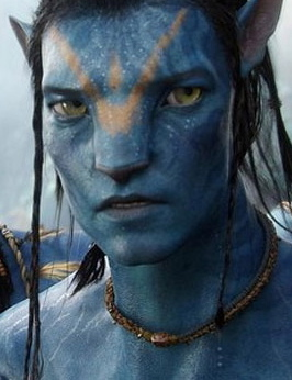 James Cameron Avatar People